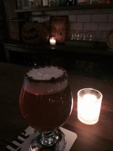 Beer Maggie Maes