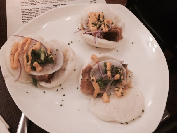Better Bao Buns
