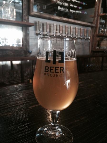 Brewery beer 1
